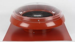 AiroMatic Mains Powered Roof Vent