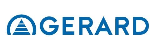 Gerard Decramastic Roof Tiles Logo