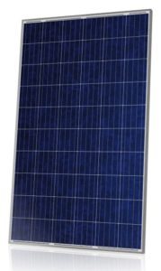 Photo of Canadian Solar Panels 285W