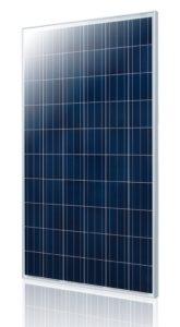 Photo of an EliTe Solar Panles 275W
