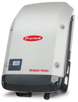 Photo of a Fronius Primo Solar Inverter