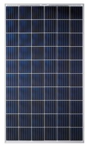 Photo of a Q Cells Solar Panels 275W